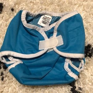 thirsties Other - Thirsties Reusable diaper cover Unused!